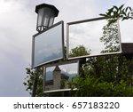 vaduz  liechtenstein. | Shutterstock . vector #657183220