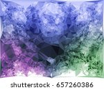 abstract background for books ... | Shutterstock .eps vector #657260386