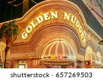 Famous Golden Nugget Hotel And...