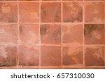 Red Brick Floor Tile  Tile...