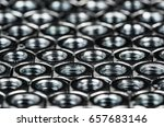 Nuts And Bolts Metal Fasteners. ...