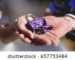 Small photo of Wedding accessory