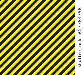 seamless chevron diagonal black ... | Shutterstock .eps vector #657784798