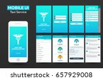 mobile app doctor consultation...