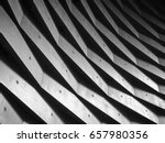 architecture details wall... | Shutterstock . vector #657980356