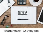 Empresa  Spanish For Business ...