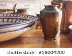 handmade ware