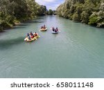 Small photo of Rafting - Adda river
