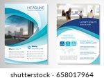 template vector design for... | Shutterstock .eps vector #658017964