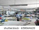 nha trang  vietnam   june 04 ...   Shutterstock . vector #658064620