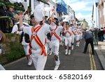 Hastings  England   May 3 ...
