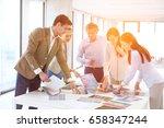 design professionals with