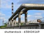 industrial    Shutterstock . vector #658434169