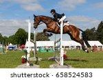 houghton  norfolk england   may ...   Shutterstock . vector #658524583