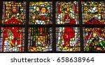 delft  netherlands   april 1 ... | Shutterstock . vector #658638964