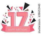 sweet seventeen   happy...