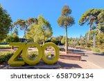 adelaide  australia   april 14  ... | Shutterstock . vector #658709134