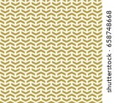 geometric vector pattern with...   Shutterstock .eps vector #658748668