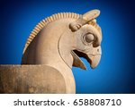 Figure Of Homa The Griffin Bir...