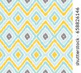 seamless geometric pattern ...   Shutterstock .eps vector #658826146