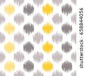 seamless geometric pattern ...   Shutterstock .eps vector #658844056