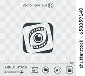 search engine service vector... | Shutterstock .eps vector #658859140