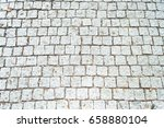 stones masonry boulders texture  | Shutterstock . vector #658880104