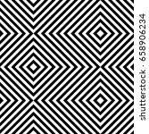 vector seamless pattern....   Shutterstock .eps vector #658906234