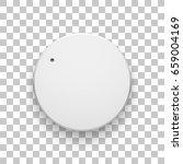 white technology volume knob ...