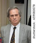Small photo of MOSCOW, RUSSIA - NOVEMBER, 2014: Pablo Anselmo Tettamanti, Argentine Ambassador to the Russian Federation