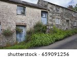 Old Cornish Farmhouse  Cornwal...