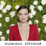 new york  ny usa   june 11 ... | Shutterstock . vector #659146168