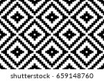 pattern texture repeating... | Shutterstock .eps vector #659148760
