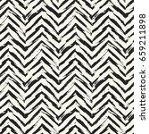 abstract brushstroke... | Shutterstock .eps vector #659211898