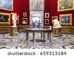 florence  italy   june  5  2017 ...   Shutterstock . vector #659313184