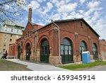 Pump House Steam Museum...