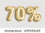 70  off discount promotion sale ... | Shutterstock . vector #659454169