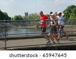 edinburgh  scotland  uk   may...   Shutterstock . vector #65947645
