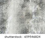 old grungy texture  grey... | Shutterstock . vector #659546824