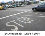 dorohusk poland   december 18...   Shutterstock . vector #659571994