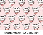 draw vector illustration... | Shutterstock .eps vector #659589604