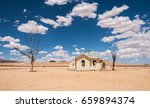 abandoned railway station of... | Shutterstock . vector #659894374