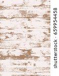 grunge wood overlay texture....   Shutterstock .eps vector #659954458