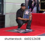 los angeles   jun 12   ice cube ... | Shutterstock . vector #660212638