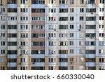 type of residential multi...   Shutterstock . vector #660330040