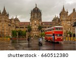 mumbai  india   june 10  2017   ... | Shutterstock . vector #660512380