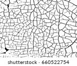 abstract black and white... | Shutterstock . vector #660522754