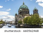 The Berlin Cathedral  Berliner...
