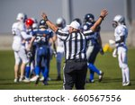 american football | Shutterstock . vector #660567556