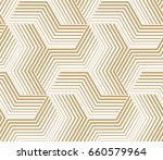 the geometric pattern with... | Shutterstock .eps vector #660579964
